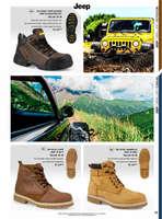 Ofertas de Andrea, Andrea Botas Jeep