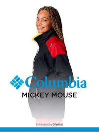Columbia mickey mouse