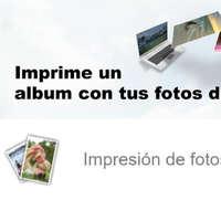 Impresión fotos