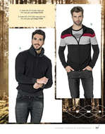 Ofertas de Pakar, Pakar moda otoño invierno