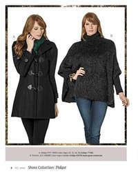 Pakar moda otoño invierno