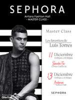 Ofertas de Sephora, Master Class Antara