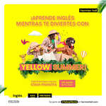 Ofertas de Harmon Hall, Yellow summer