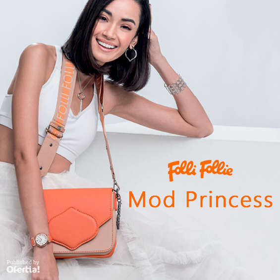 Ofertas de Folli Follie, Mod Princess