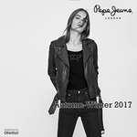 Ofertas de Pepe Jeans, AW 2017 Women