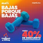 Ofertas de Martí, ¡Nosotros tenemos todo para ayudarte!