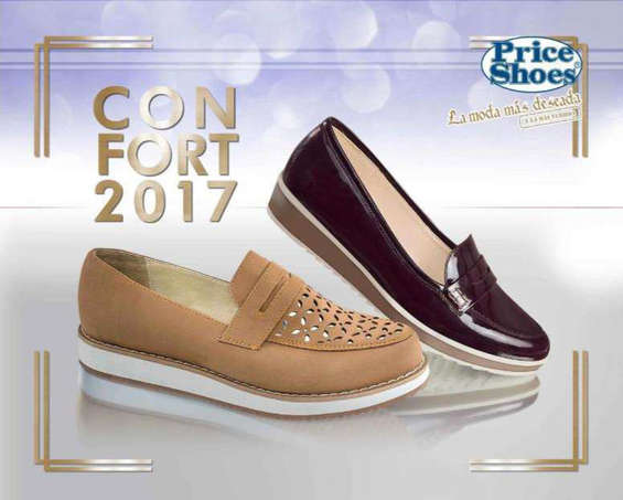 Ofertas de Price Shoes, Confort 2017