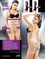 Ofertas de Vicky Form, Vicky Form Invierno Sexy Shaper