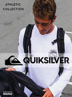 Ofertas de Quiksilver, Athletic