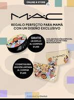 Ofertas de MAC Cosmetics, Regalo perfecto para mamá