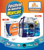 Ofertas de Súper Chedraui, Festival de Nuestras Marcas