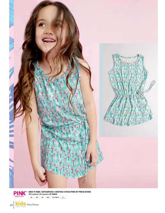 cf028f326 Vestidos niña en Tulancingo - Catálogos, ofertas y tiendas donde ...