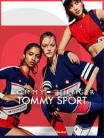 Ofertas de Tommy Hilfiger, Tommy Sport