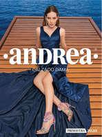 Ofertas de Andrea, Calzado Dama