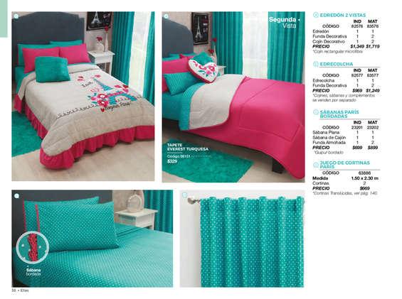 Cortinas paneladas en m rida cat logos ofertas y for Catalogo de cortinas para sala