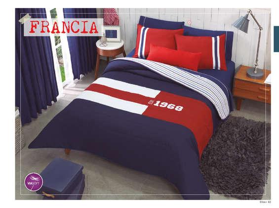 Cobertores en aguascalientes cat logos ofertas y tiendas donde comprar barato ofertia - Oferta edredones nordicos ...