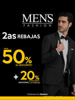 Ofertas de Men's Fashion, Segundas rebajas