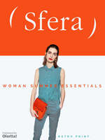 Ofertas de Sfera, Woman Summer Essentials