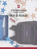 Ofertas de Victorinox, Ideas de regalos