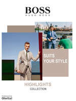 Ofertas de Hugo Boss, Highlights