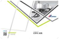 Cemento CPO40R