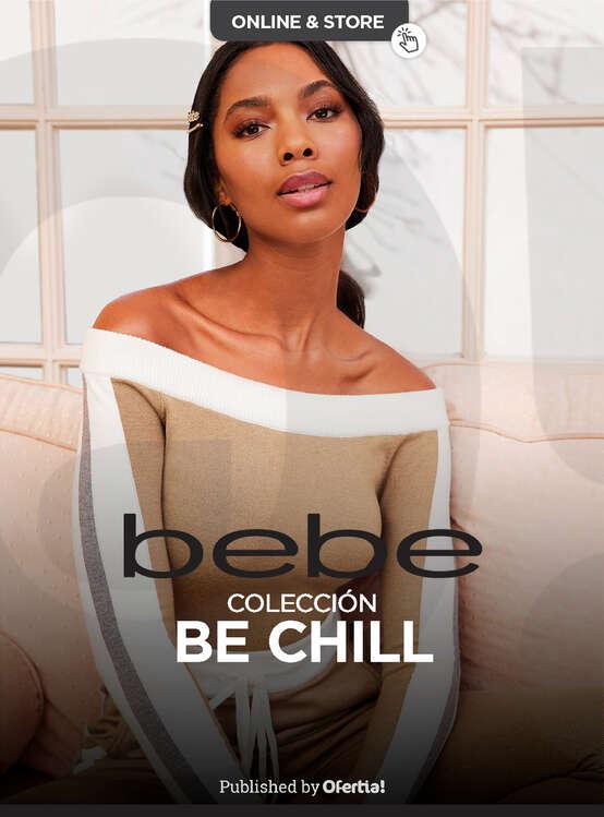 Ofertas de Bebe, Be Chill