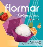 Ofertas de Flormar, Campaña 14