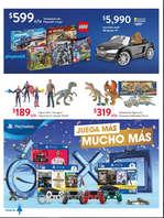 Ofertas de Walmart, Juguetilandia
