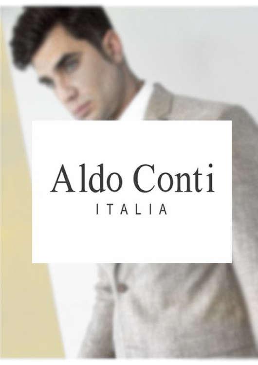 Ofertas de Aldo Conti, New Collection