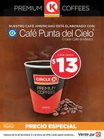 Ofertas de Circle K, Promociones Torreón