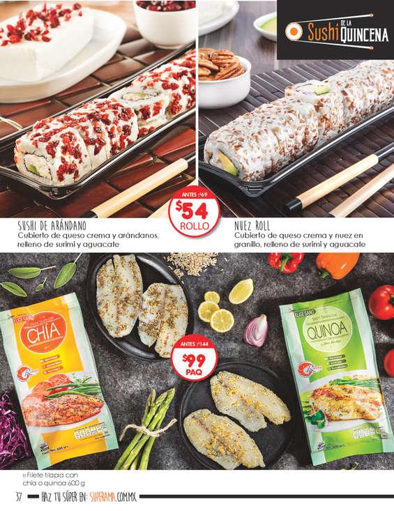 Comprar Sushi – Ofertas, tiendas y promociones – Ofertia