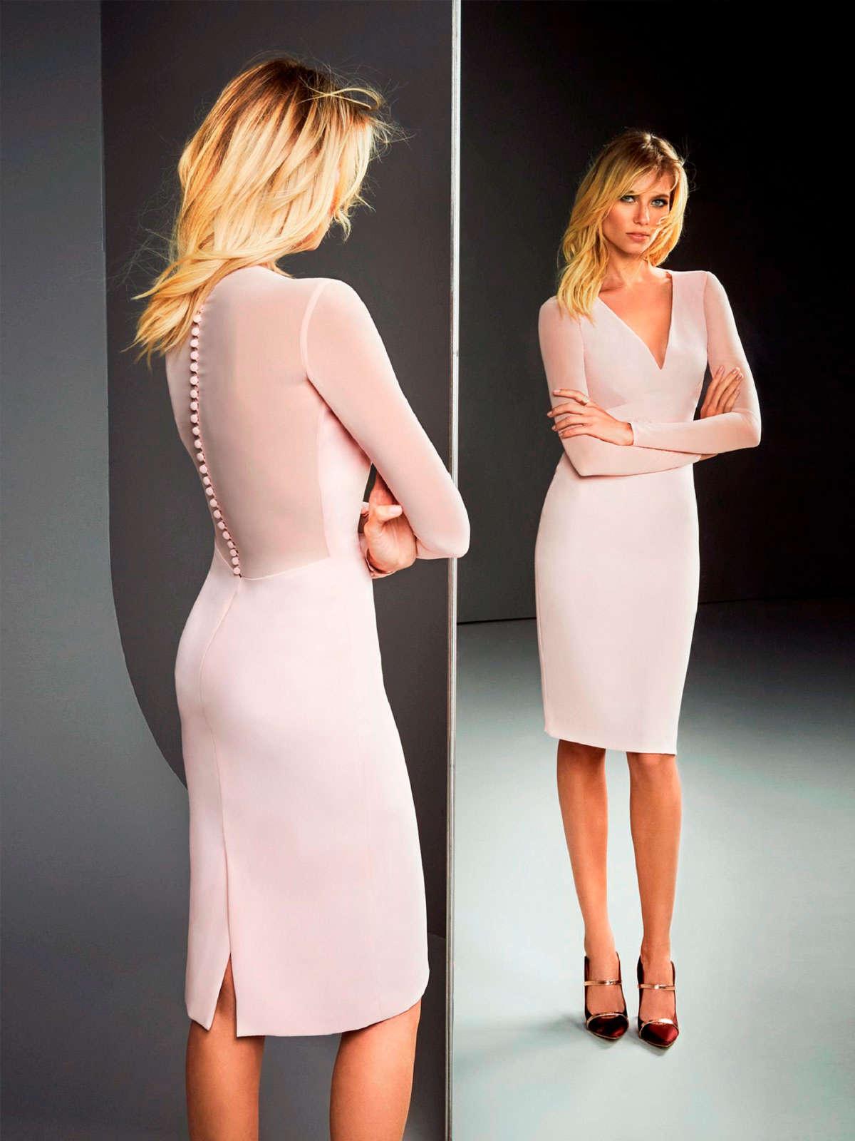 7104cafd352bd Donde comprar vestidos de noche en villahermosa - Vestidos verano
