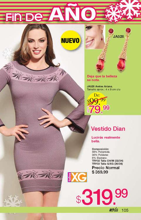0c80ca8af5 Vestidos en Santa María Zolotepec - Catálogos