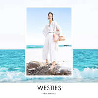 Westies New Arrivals Spring Summer 2017