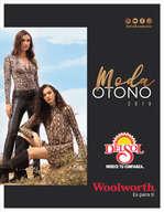 Ofertas de Woolworth, Moda Otoño - CDMX