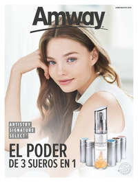 Revista Junio / Agosto