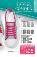Ofertas de Avon, Folleto Moda y Casa campaña 18 2017