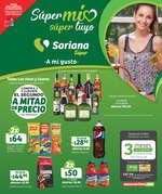 Ofertas de Soriana Súper, Súper mío, súper tuyo