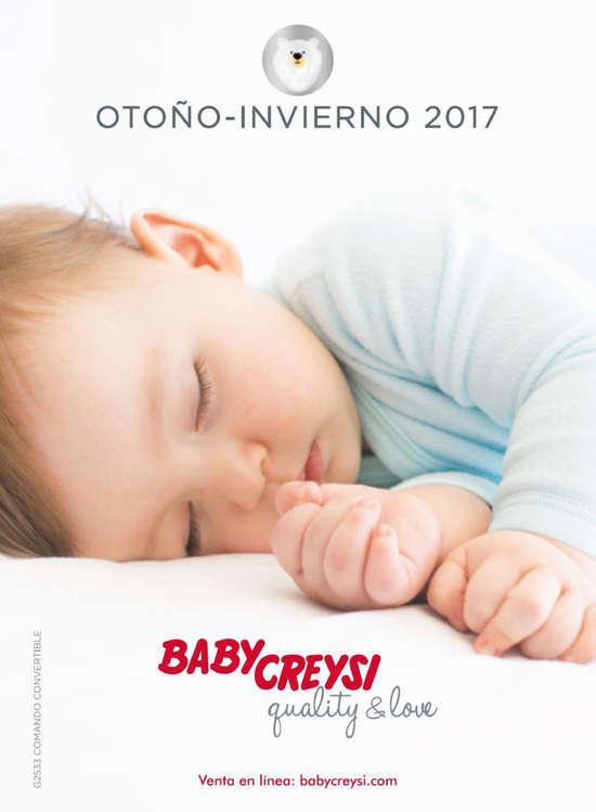 Ofertas de Baby Creysi, Quality and Love
