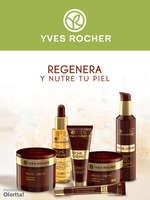 Ofertas de Yves Rocher, Regenera y nutre tu piel