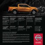 Ofertas de Nissan, NP 300 Frontier