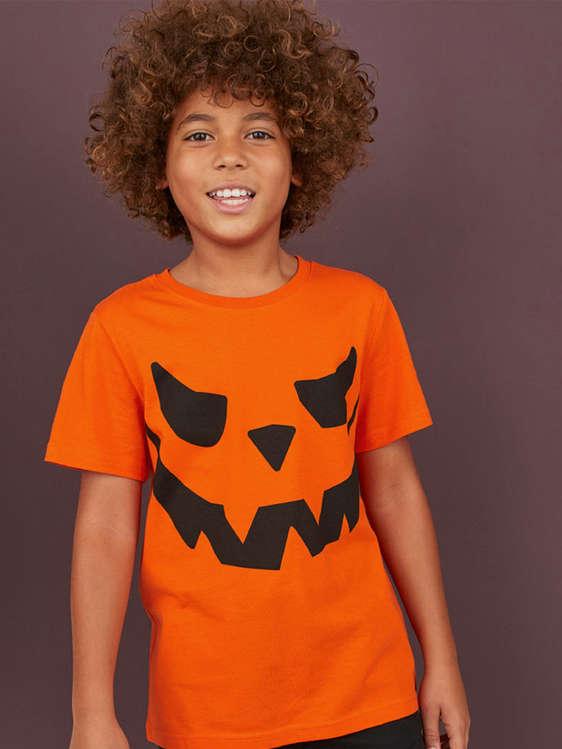 Ofertas de H&M, Kids Halloween