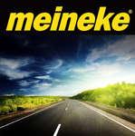 Ofertas de Meineke, Promociones