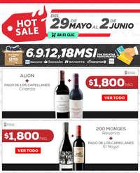 Hot Sale Vinos