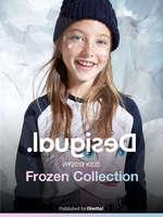 Ofertas de Michael Kors, Frozen Collection