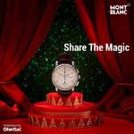 Ofertas de Mont Blanc, Share the magic