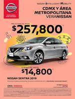 Ofertas de Nissan, Veranissan