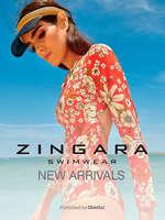 Ofertas de ZINGARA, NEW ARRIVALS