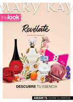 Ofertas de Mary Kay, The Look Festival de Fragancias 2017
