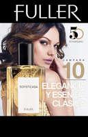 Ofertas de Fuller, Campaña 10 Elegancia y Esencia clásica